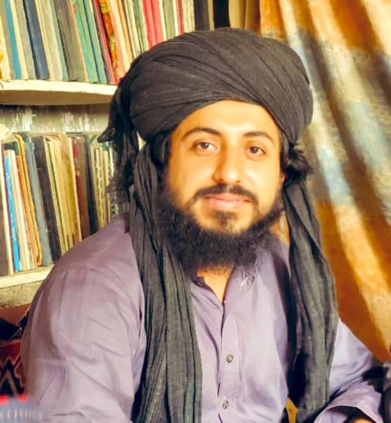 Khadim Rizvi's son becomes new TLP chief
