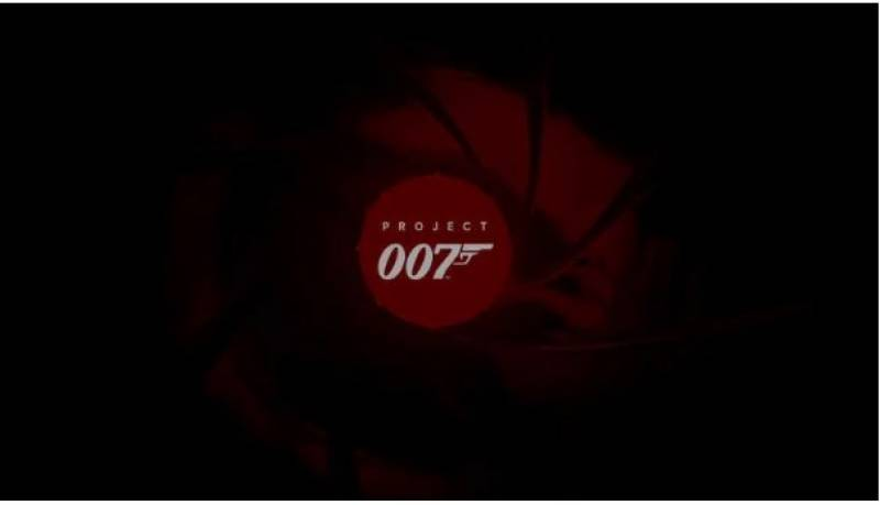 James Bond game under the works by the 'Hitman' game studio