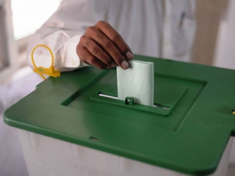 Vote count underway in GBLA-3 election