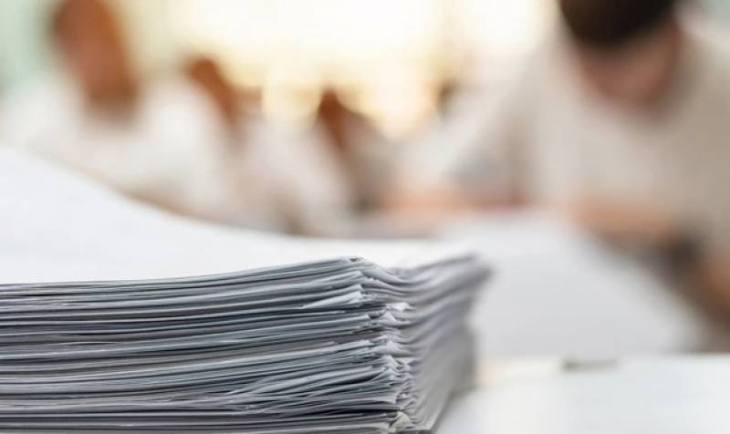 Student with COVID-positive parents asked to appear in exam