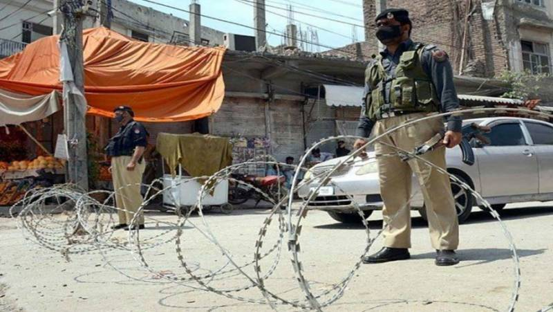 17 areas of Hyderabad put under smart lockdown to control Covid-19 spread