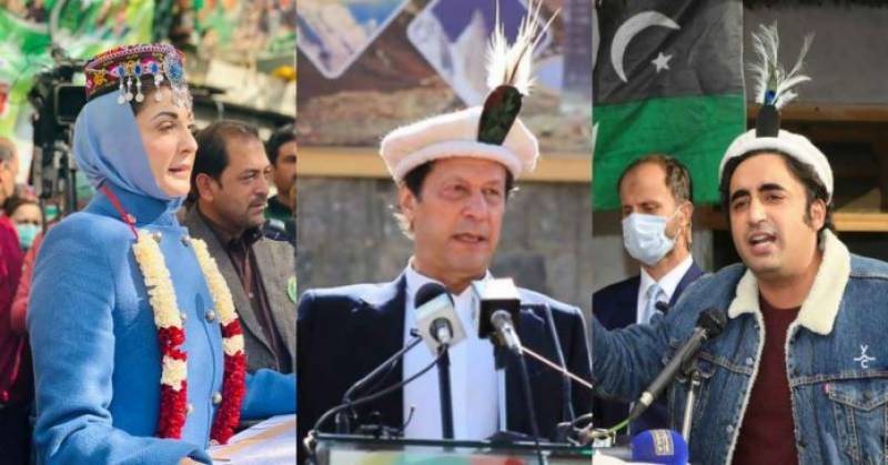 GBA-3 Results: PTI bags another seat in GB assembly