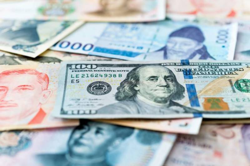Live open market Foreign Currency Exchange Rates in Pakistan today - 2020-November-23- Updated 09:00 AM