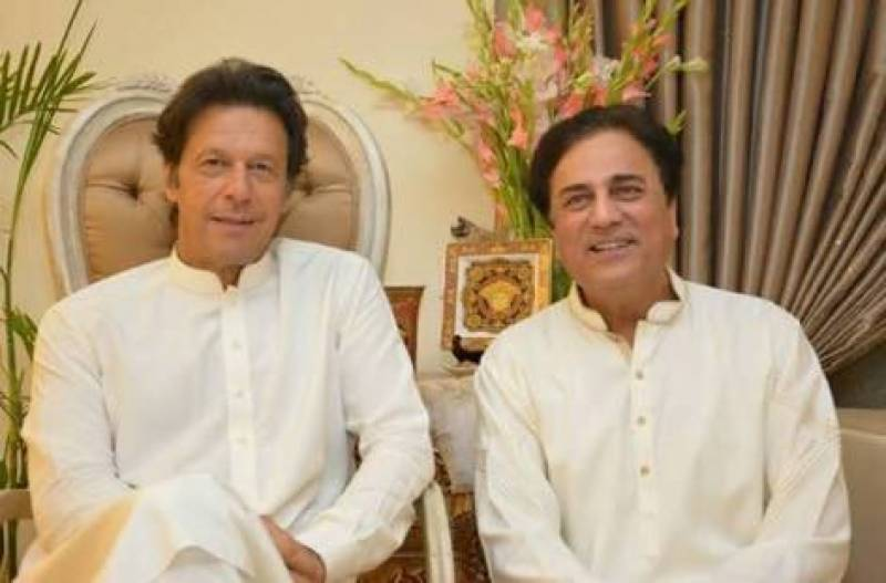 Naeem Bokhari gets key office at PTV