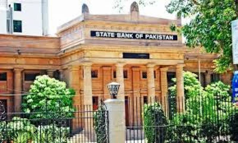 SBP leaves interest rate unchanged at 7% for next two months