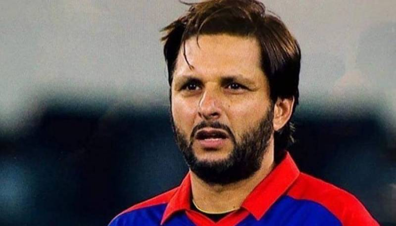 Shahid Afridi likely to miss first two LPL matches