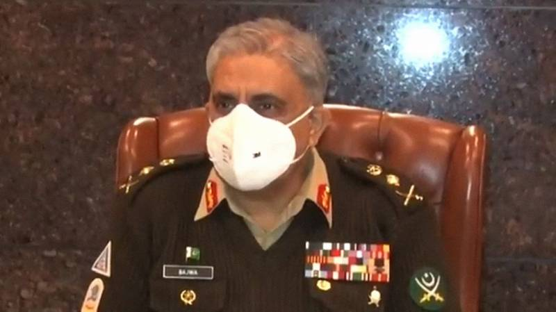 Army fully prepared to thwart all challenges, says General Bajwa