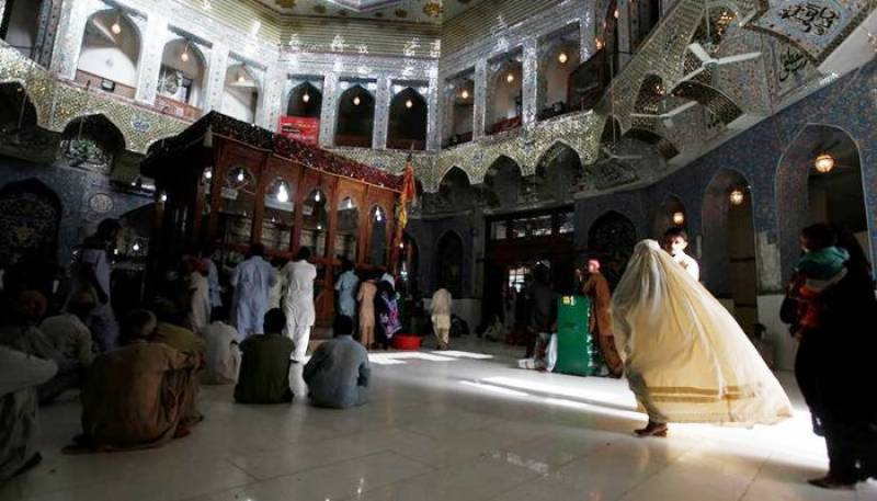 Sindh closes all shrines amid rise in Covid-19 cases