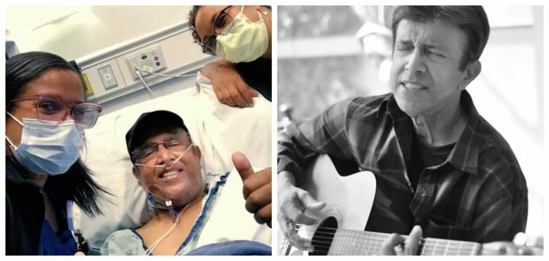 Alamgir gets a new kidney after 13 years of waiting (VIDEO)