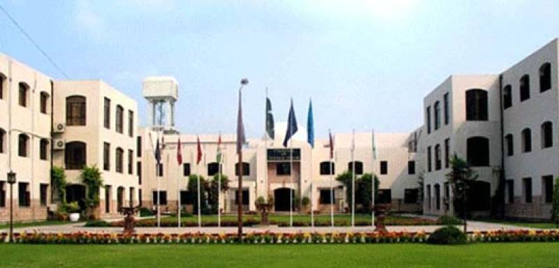 Covid-19 second wave — University of Health Sciences Lahore postpones all exams