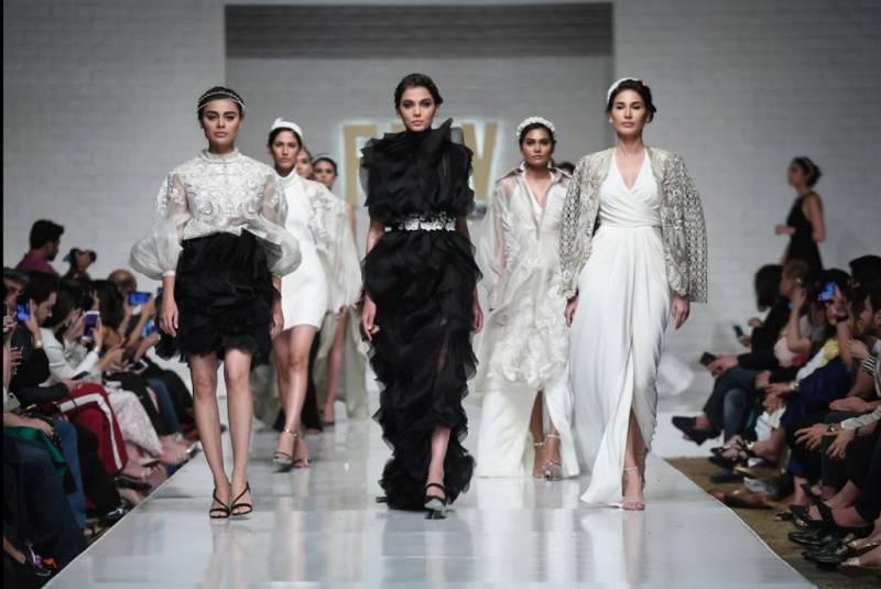 Fashion Pakistan Week postponed over Covid-19 fears