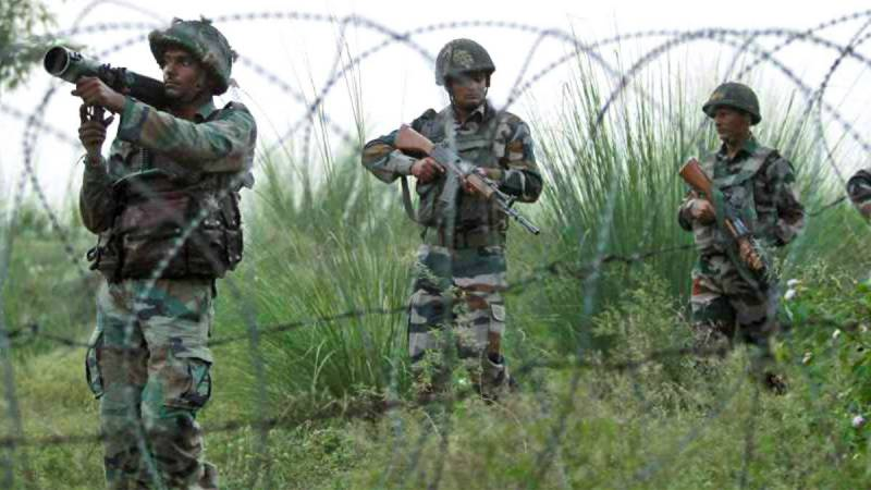 Father-of-three martyred after Indian army targets civilian population along LoC