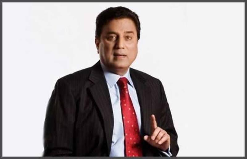Naeem Bokhari proposes 'blackout' for opposition on PTV