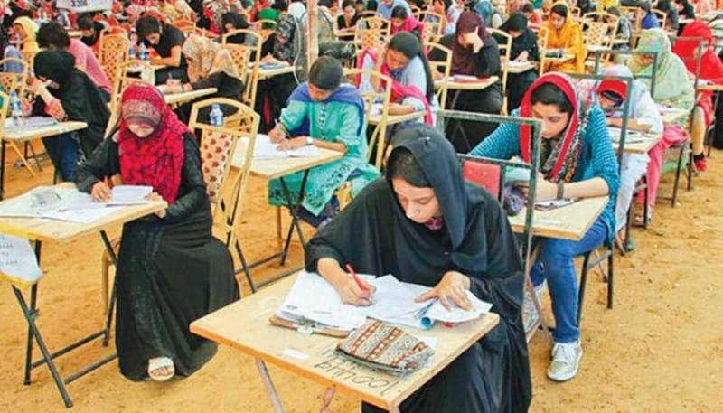 Now Pakistani students demand delay in MDCAT 2020