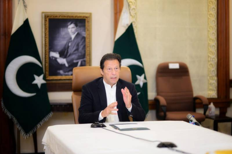 Pakistan's economy in right direction after attaining sustainability, says PM Imran