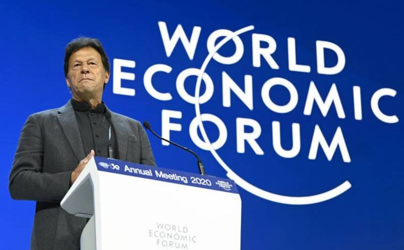 PM Imran inaugurates WEF's Country Strategy Dialogue on Pakistan today