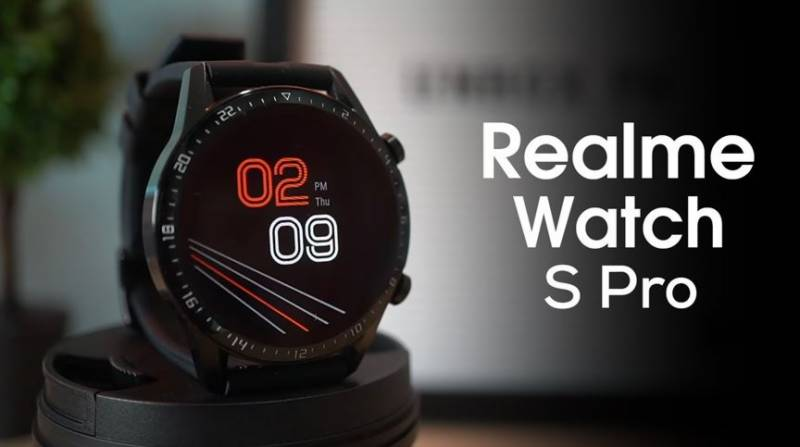 Realme Watch S – Budget price tag and release date revealed