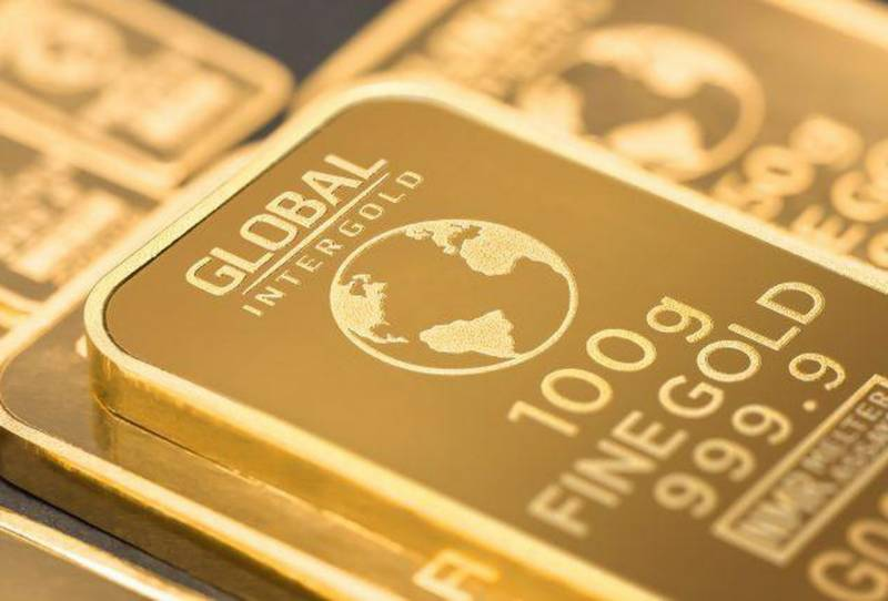 Today's gold rates in Pakistan — 25 November 2020