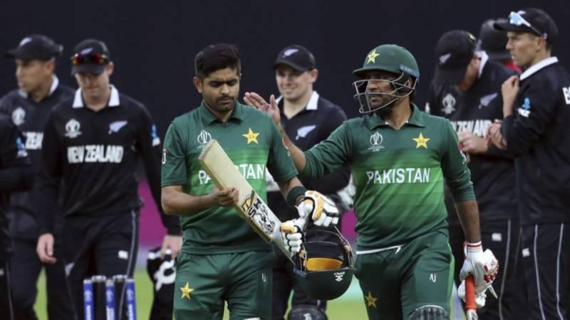 PAKvNZ: Six Pakistani cricketers test positive for COVID-19
