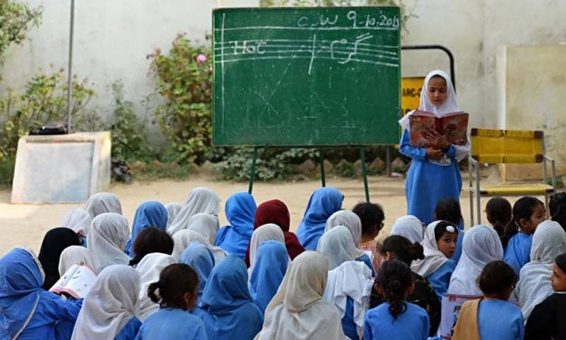 Balochistan schools to remain closed till March 1, 2021