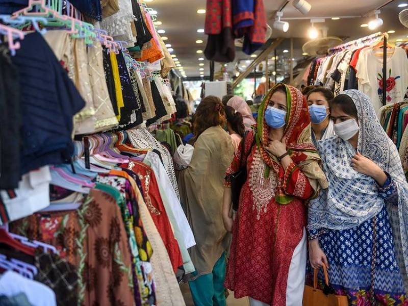 COVID restrictions – Sindh extends business timing over traders's pressure