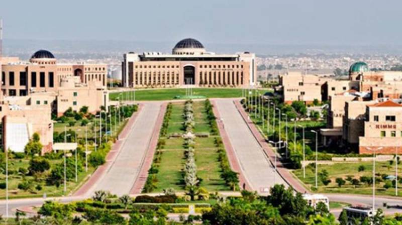 NUST ranked among top Asia's 100 universities