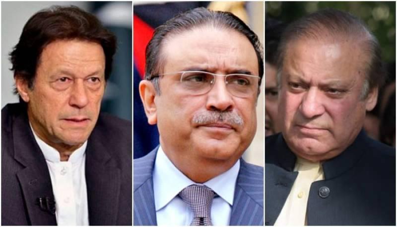 PDM may postpone rallies if PM Imran telephones Nawaz, Zardari