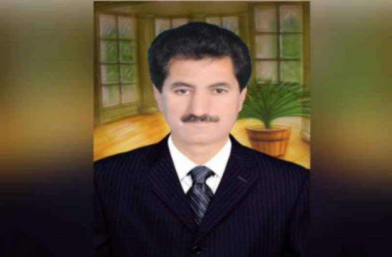 PTI's Syed Amjad Ali elected new speaker of Gilgit-Baltistan Assembly