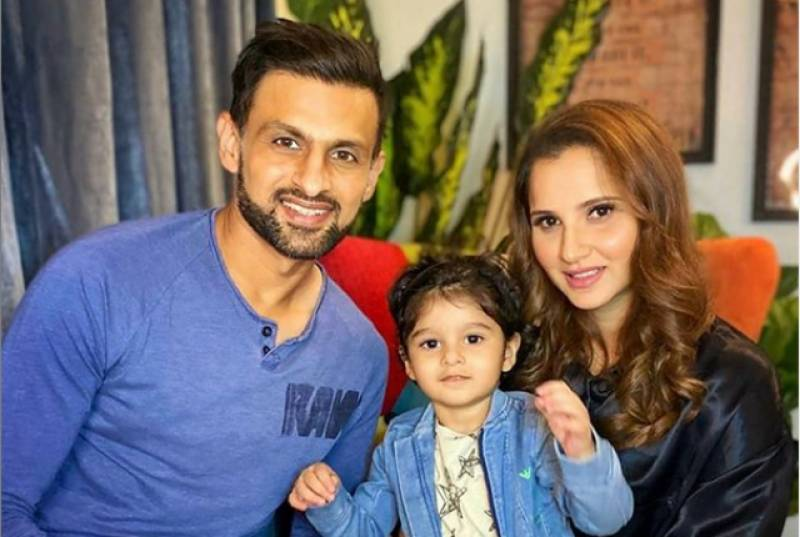 Sania Mirza shares the name of Tennis star she looks up to