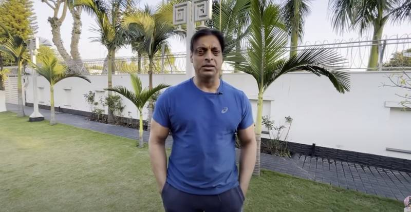 'Behave yourself' – Pakistan's Shoaib Akhtar warns NZ Cricket over tour threats (VIDEO)