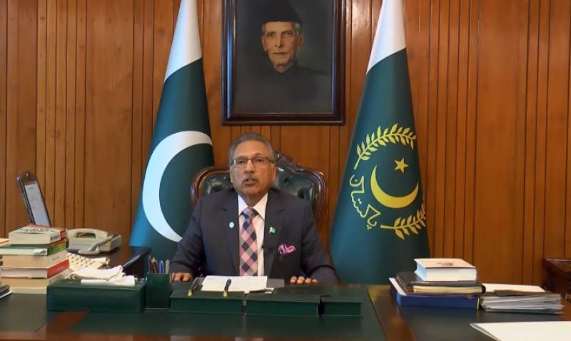 Pakistan proposes establishing trade triangle with China & ASEAN (VIDEO)