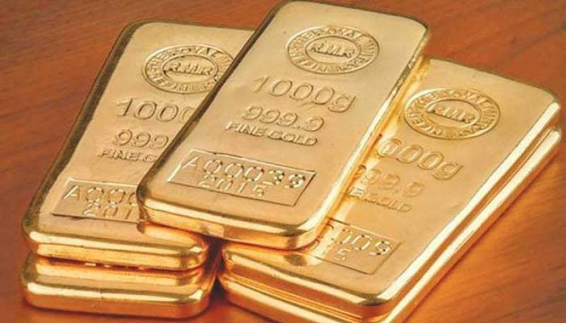 Today's gold rates in Pakistan — 27 November 2020