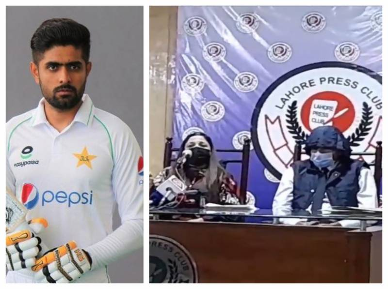 Ex-class fellow accuses Babar Azam of sexual and financial abuse