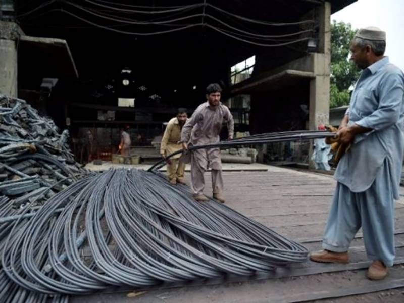Pakistan Steel Mills fires over 4,500 employees