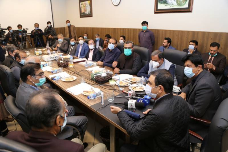 'Property registration related services to be launched in all e-Khidmat Centers across Punjab'
