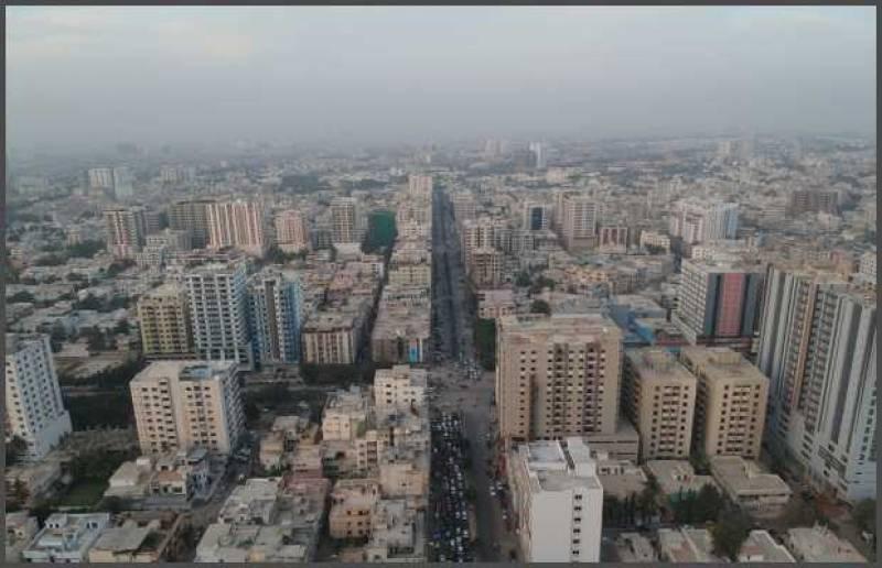 Karachi witnesses coldest November in last 10 years