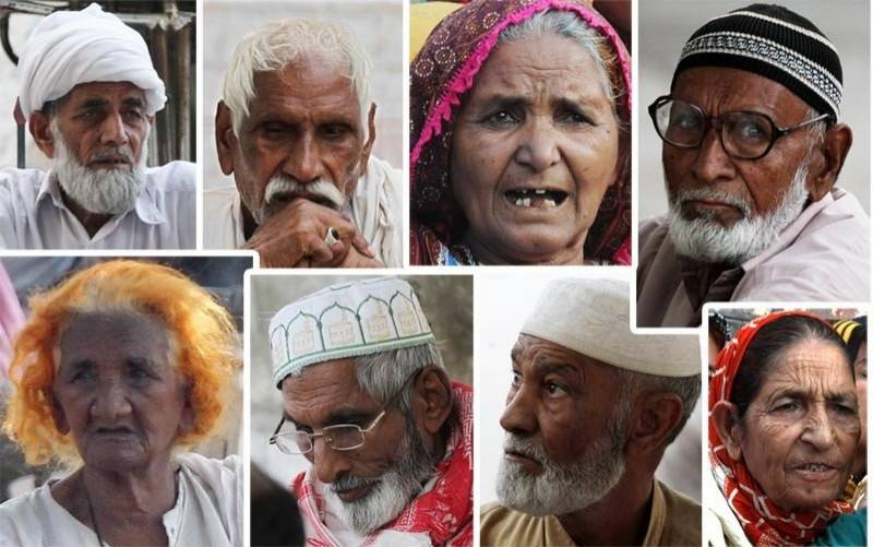 Pakistan to introduce legislation to safeguard old-age parents
