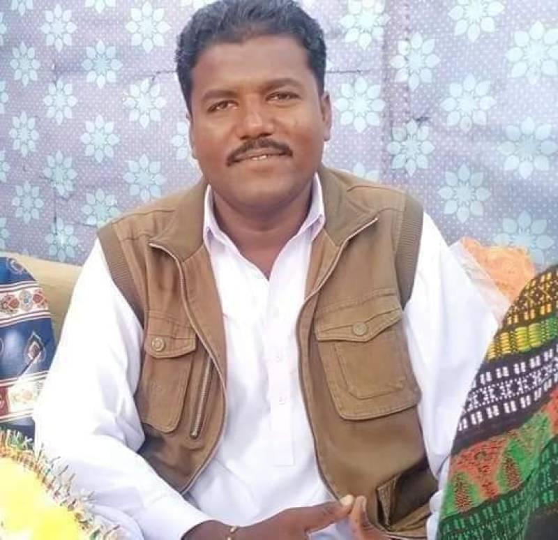 Kumar Bheel – A Pakistani Hindu who saved 18 people from burning vehicle