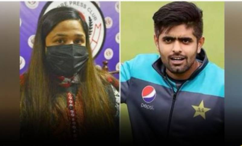 Pakistani court in action over woman's claims of abuse by Babar Azam