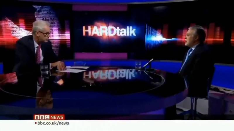 HARDtalk: Ishaq Dar tells BBC he owns only 'one property'