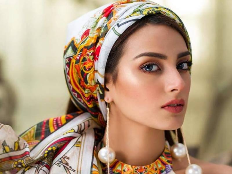 Iqra Aziz nominated Best TV Actress for Lux Style Awards