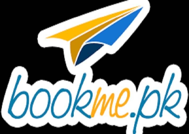 Bookme.pk introduces logistic services