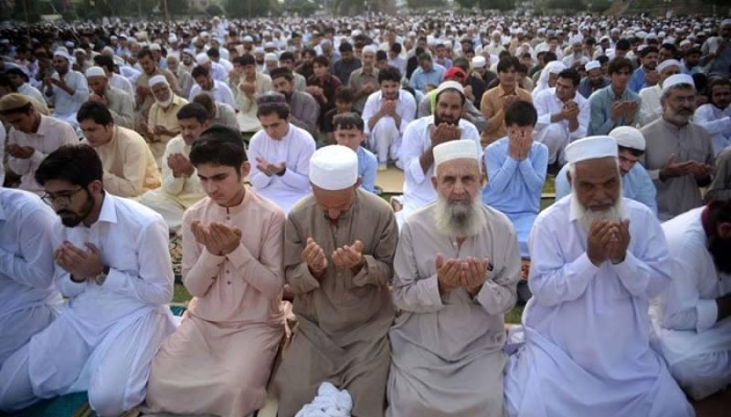 Pakistan observes Youm-e-Dua tomorrow for protection against COVID-19