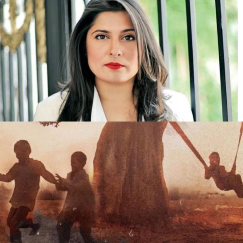 Sharmeen Obaid-Chinoy's HOME1947 wins Best Film Award