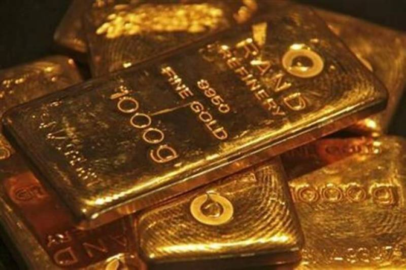 Today's gold rates in Pakistan — 03 December 2020