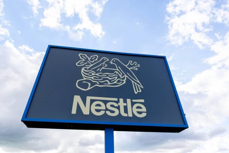 Nestlé redoubles efforts to combat climate change
