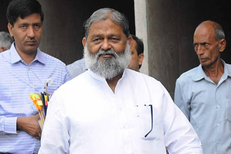 BJP minister, who received Indian vaccine, contracts COVID-19