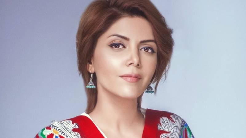Hadiqa Kiani responds to 'hair loss' lawsuit