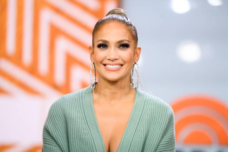 Jennifer Lopez receives Billboard's 'Women in Music Icon' Award 2020