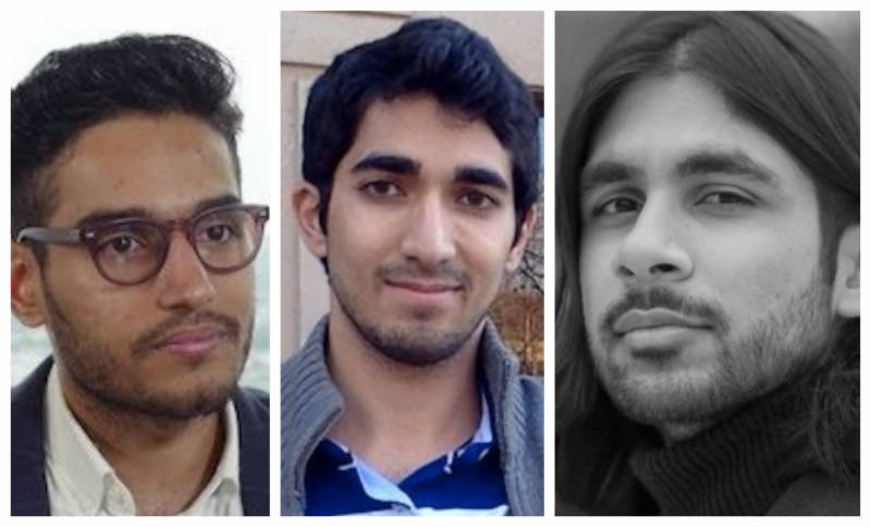 Three Pakistanis named in Forbes 30 Under 30 List for North America 2021